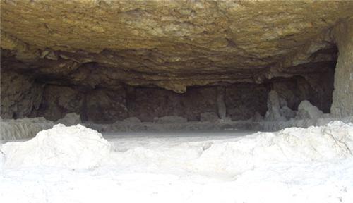 Sana Caves at Junagadh