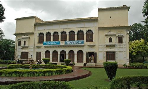 Ram Bagh Palace