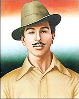Saheed Bhagat Singh