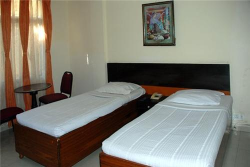 Accommodations at Budget Hotels in Anand