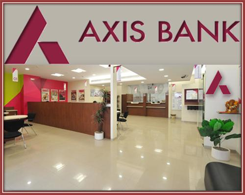 Axis Bank Branches in Anand