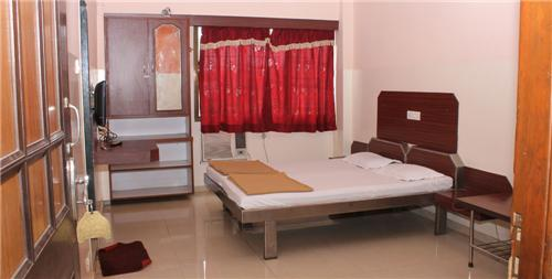 List of Budget Hotels in Anand