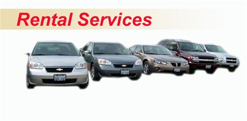 Car Rental Service in Anand