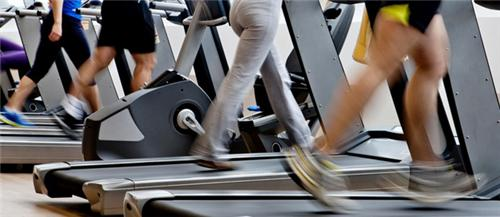 Gyms and Fitness centers in Anand