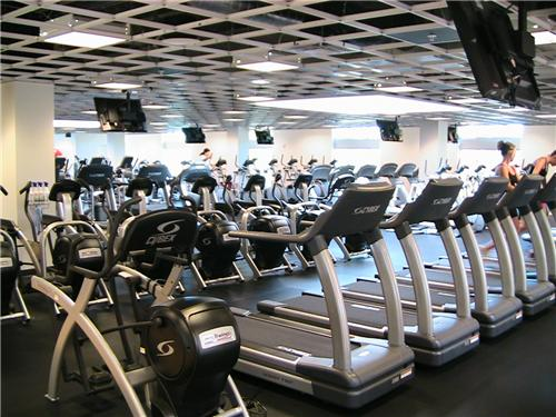 Life Style Fitness Centers in Anand