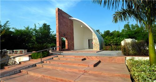 Attractions at Neejanand Resort in Anand