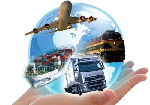 Around the world postal and courier services in Anand