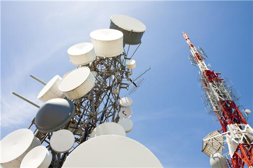 High Tech Telecommunication Services in the region of Anand