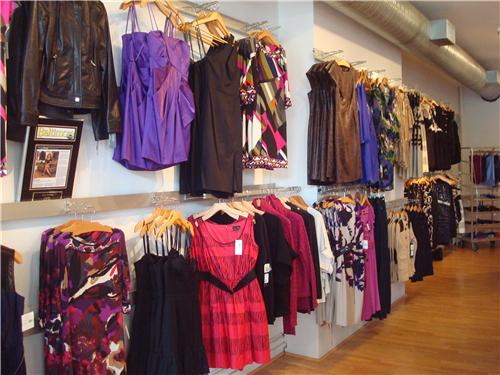 List of Boutiques in Anand