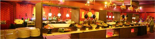 Top Caterers in Anand