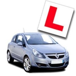 Driving School in Anand