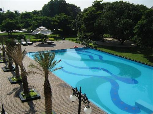 Rejuvenating Facilities at Madhubhan Resort and Spa in Anand