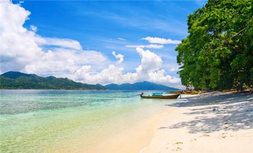 Tourism In Andaman and Nicobar Islands