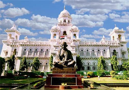 Legislative Assembly of Andhra Pradesh
