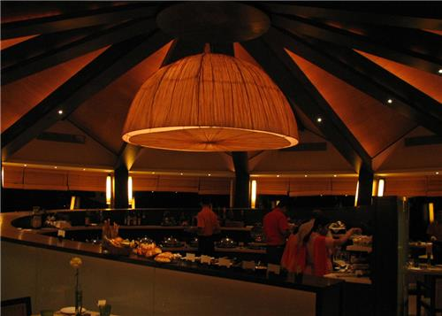 Restaurants in Andhra Pradesh