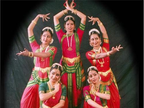 Dances of Andhra Pradesh