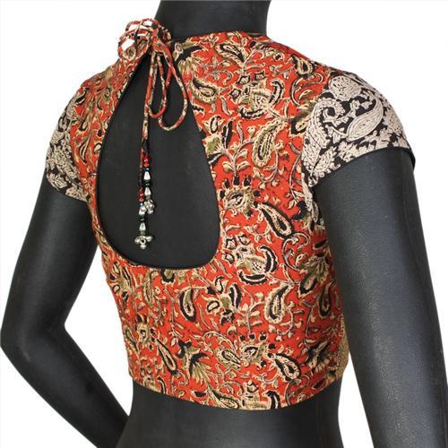 Cotton textile in Andhra Pradesh