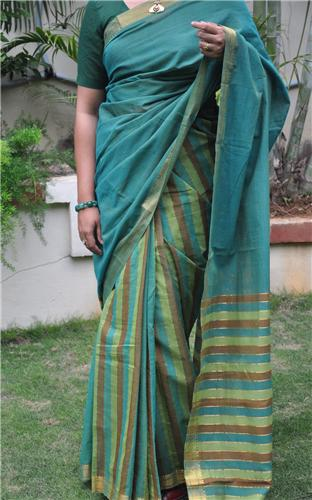 Saree from Andhra Pradesh