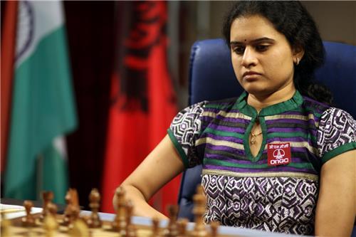 Chess in Andhra Pradesh