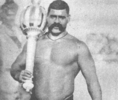 Bodybuilding in Andhra Pradesh