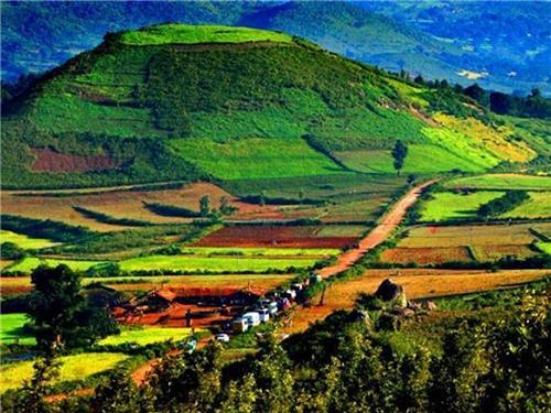 Hills in Andhra Pradesh