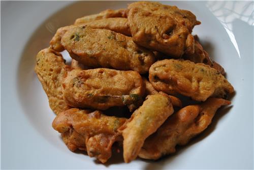 Snacks in Andhra Pradesh