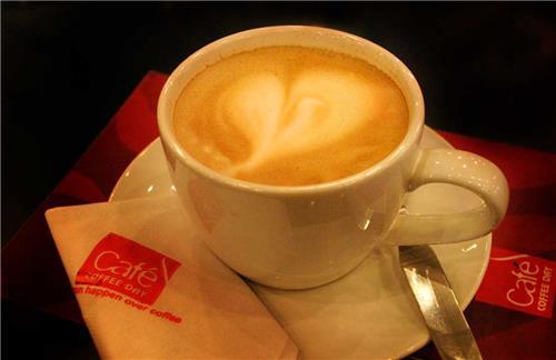 Cafes in ANdhra Pradesh