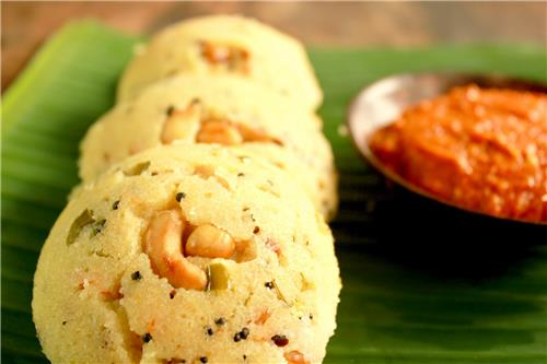 Breakfast in Andhra Pradesh