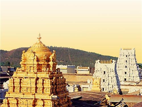 Religious Places in Andhra Pradesh