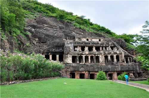 Caves of Andhra Pradesh