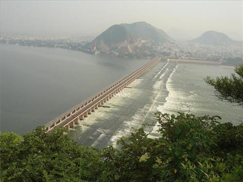 Tourist Destinations in Andhra Pradesh
