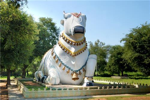 Tourist Destinations in Nandyal