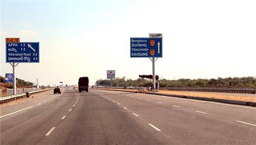 National Highways in Andhra Pradesh