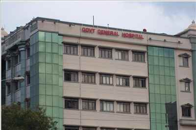 Hospitals in Anantapur