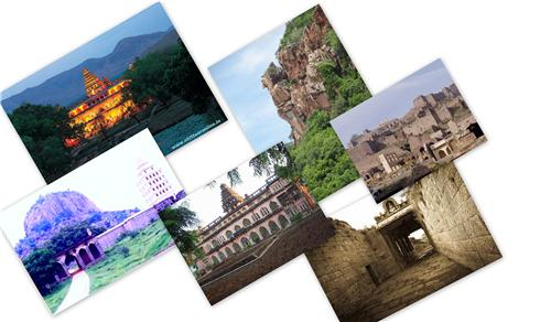 Chittoor Tour Operators