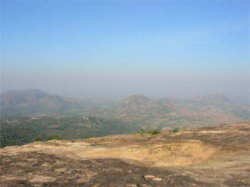 About Chittoor