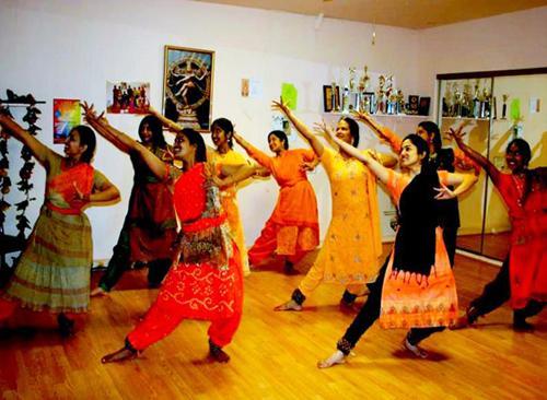Dance Classes in Chittoor