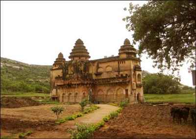 Tourist Places in Chittoor