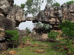 Parks near Chittoor