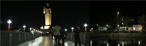 Tourist Attractions in Eluru
