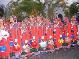 Banjara Lambadi Tribe