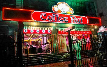 Coffee Shops in Guntur