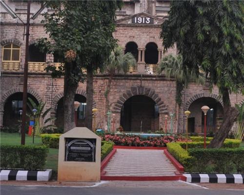 Courts in Guntur