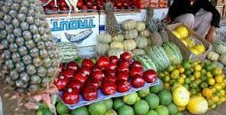 Fruits in Guntur