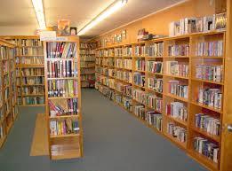 Libraries in Guntur