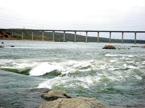dams near Guntur