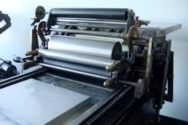 Printing Press in Guntur