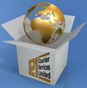 Courier Compnanies in Guntur