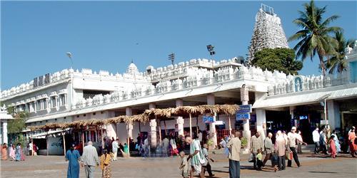 Religious Spots in kakinada