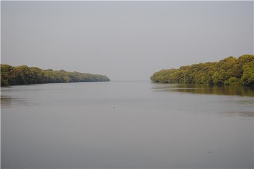 Wildlife Sanctuaries in kakinada